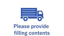 Please provide filling contents